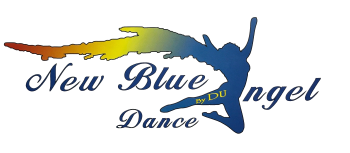 New Blue Angel Dance