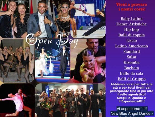 open day-scuola ballo 1