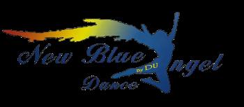 New Blue Angel Dance